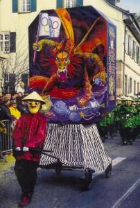 Basilsgge 1999, Do-Ping