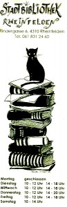 Stadtbiblio